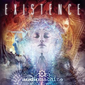 """آلبوم حماسی و پرشور """" هستی """" اثری جدید از گروه Audiomachine"""